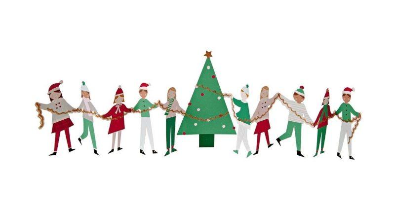 Juletrefest