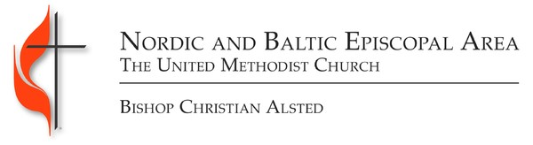Brev fra biskop Christian Alsted til menighetene etter årskonferansen