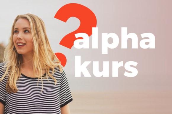 Velkommen til Alphakurs