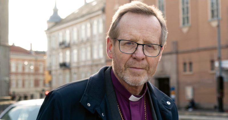 CentralForum med besøk  av biskop Halvor Nordhaug